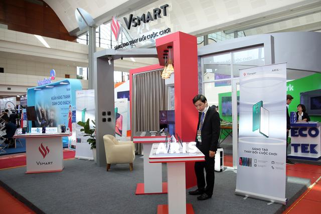 ASEAN Smart Cities Summit & Expo 2020: Thúc đẩy chia sẻ sáng kiến, hợp tác phát triển đô thị thông minh - Ảnh 7.