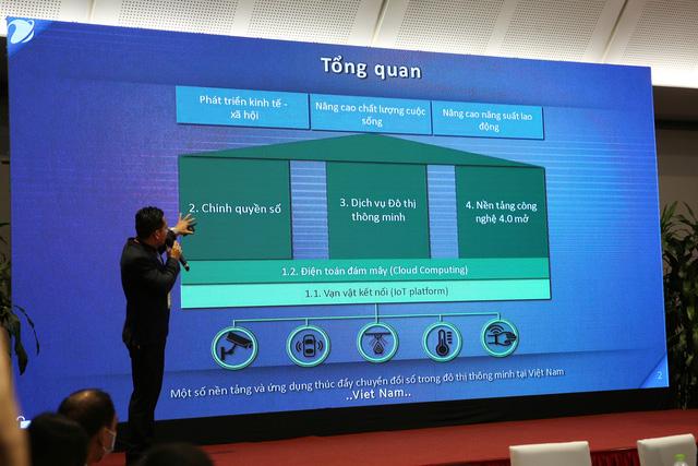 ASEAN Smart Cities Summit & Expo 2020: Thúc đẩy chia sẻ sáng kiến, hợp tác phát triển đô thị thông minh - Ảnh 2.