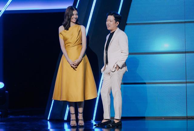 """Trường Giang ngỡ ngàng trước """"kỷ lục vàng"""" của Á hậu Tường San và Kiều Loan - Ảnh 6."""