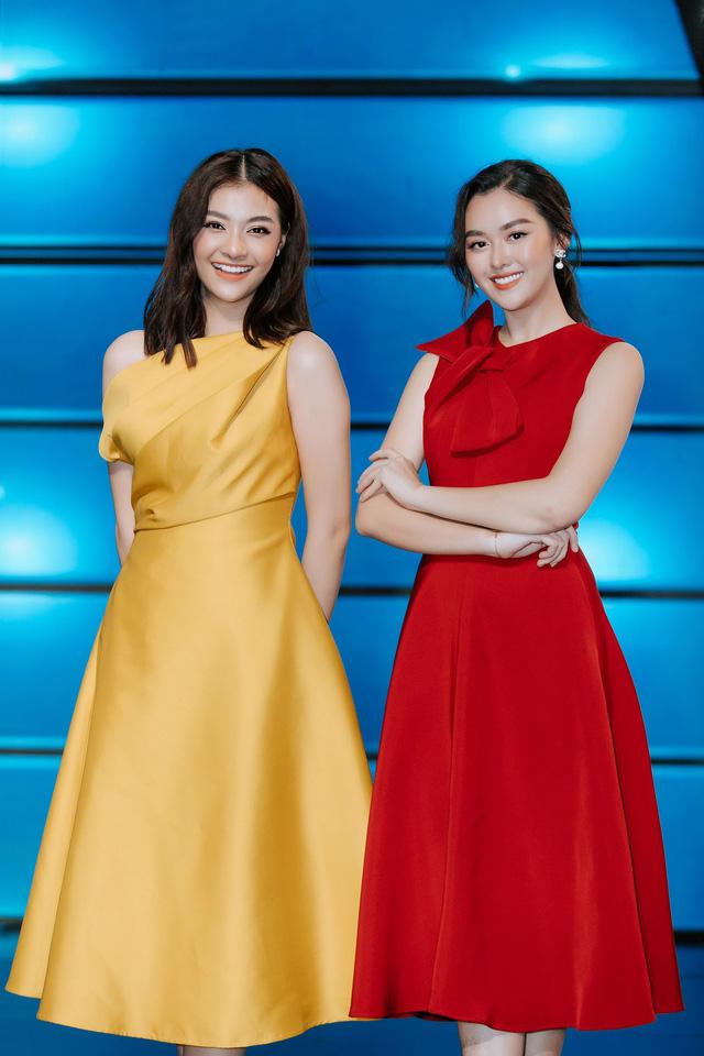 """Trường Giang ngỡ ngàng trước """"kỷ lục vàng"""" của Á hậu Tường San và Kiều Loan - Ảnh 5."""