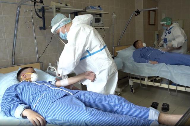 Hơn 41,9 triệu người mắc COVID-19 trên toàn cầu, nhiều nước châu Âu có số ca nhiễm mới tăng kỷ lục - Ảnh 2.