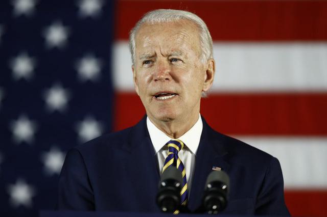Bầu cử Tổng thống Mỹ 2020: Cuộc tranh luận cuối cùng có nhiều thông tin, phân tích chặt chẽ hơn - Ảnh 2.