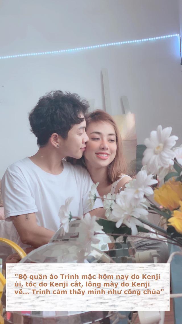Miko Lan Trinh tiết lộ lý do đổ bạn trai chuyển giới trong 2 ngày - Ảnh 2.