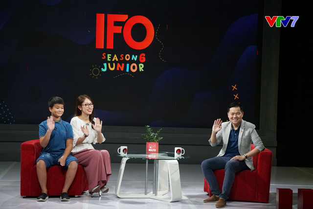 IFO mùa 6, tập 2: Điểm yếu của bạn là gì? - ảnh 2