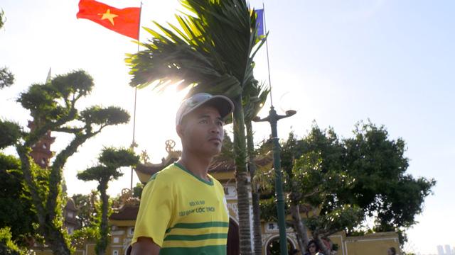 Trịnh Đức Tâm và những ký ức về Hà Nội - Ảnh 1.
