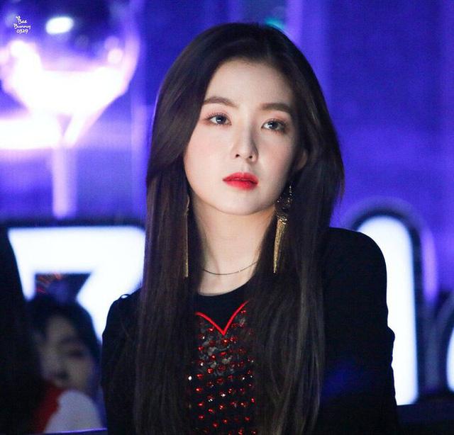 Bị tố lăng mạ biên tập viên, Irene (Red Velvet) lên tiếng xin lỗi - Ảnh 1.