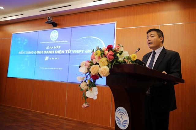 Ra mắt nền tảng định danh điện tử Make in Vietnam VNPT eKYC - ảnh 2