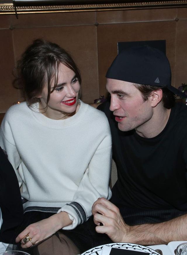 Robert Pattinson đã suy nghĩ đến chuyện kết hôn - Ảnh 1.