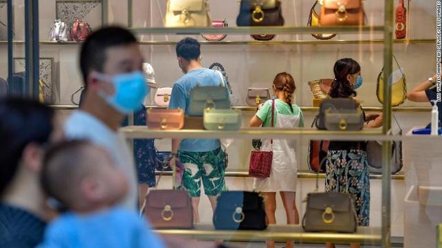 Sự thật nào đằng sau số liệu kinh tế lạc quan của Trung Quốc? - ảnh 2