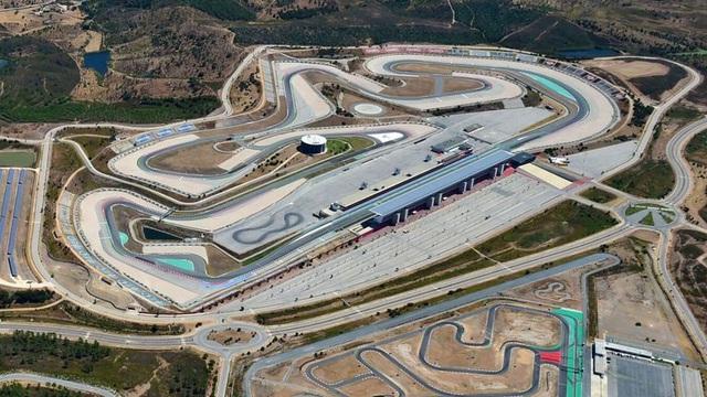 Vài nét về trường đua Algarve - nơi diễn ra chặng 12 mùa giải F1 2020 - Ảnh 1.