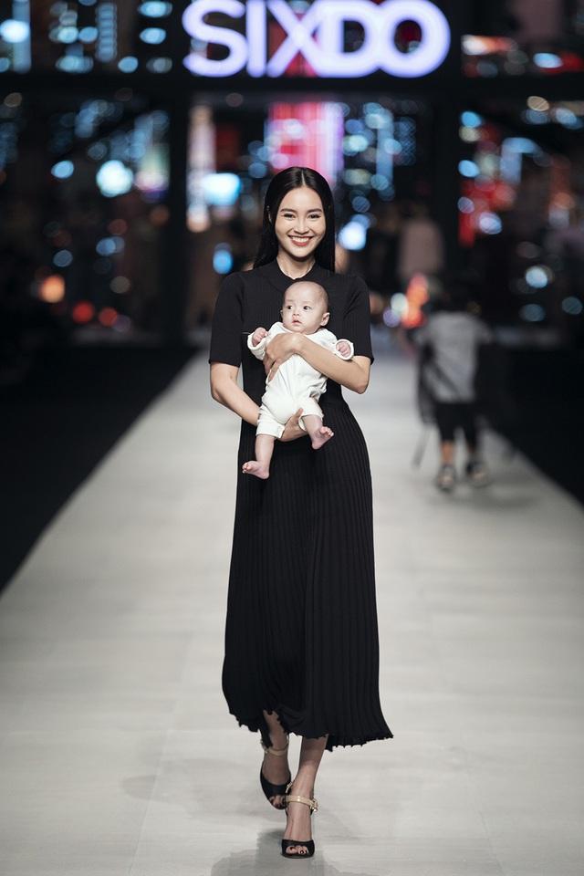 Đỗ Mạnh Cường đã có show thời trang hoành tráng nhất sự nghiệp - Ảnh 2.