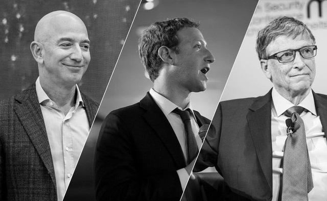 Giới siêu giàu tại Mỹ thay đổi thế nào trong thập niên qua? - ảnh 2