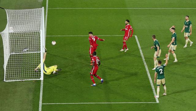 Liverpool 2-1 Sheffield United: 3 điểm chật vật cho The Kop - Ảnh 2.