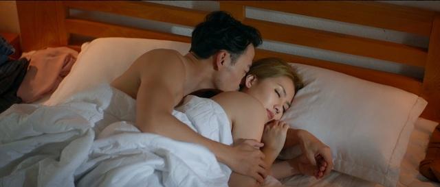 Trói buộc yêu thương - Tập 16: Khánh và Hà ân ái qua đêm với nhau, Thanh được tình cũ cho vay cả trăm triệu đồng - Ảnh 11.