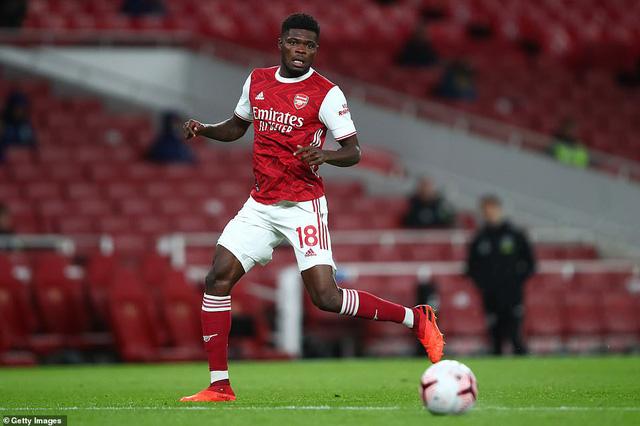 Arsenal 0-1 Leicester City: Dấu ấn chiến thuật, người hùng Vardy - Ảnh 2.