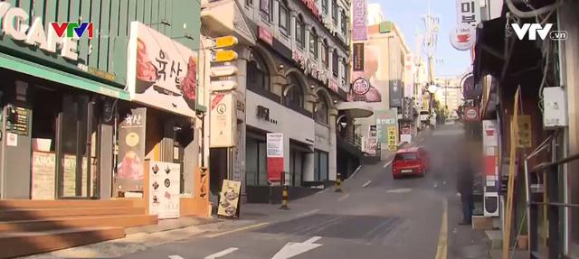 Doanh nghiệp nhỏ Hàn Quốc phải đóng cửa vì COVID-19 gia tăng - ảnh 2