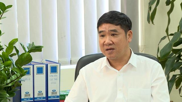 Hà Nội trở thành đơn vị đầu tiên có gần 100% doanh nghiệp đăng ký sử dụng hóa đơn điện tử - Ảnh 3.