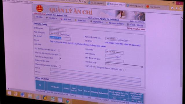 Hà Nội trở thành đơn vị đầu tiên có gần 100% doanh nghiệp đăng ký sử dụng hóa đơn điện tử - Ảnh 2.