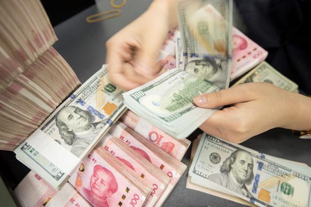Trung Quốc cân nhắc chiến lược toàn cầu hóa đồng Nhân dân tệ - Ảnh 1.
