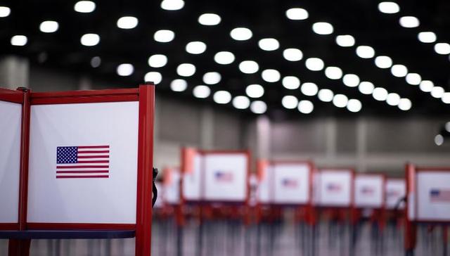 Thách thức an ninh trong bầu cử Tổng thống Mỹ 2020 - Ảnh 1.