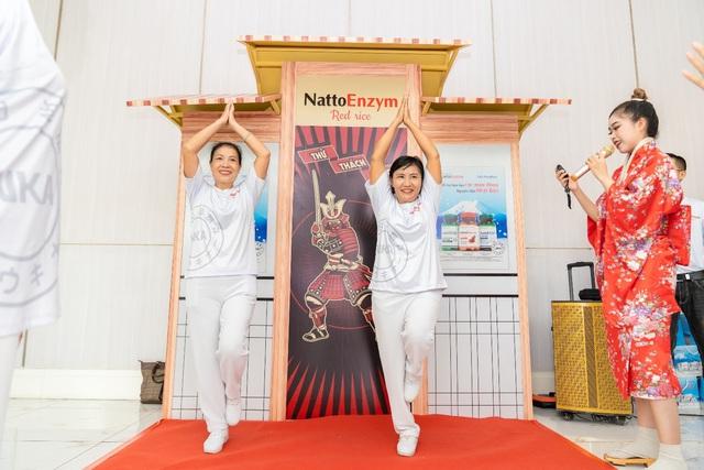 NattoEnzym Red Rice  - Đột phá hơn trong phòng ngừa đột quỵ chất lượng Nhật Bản - Ảnh 3.