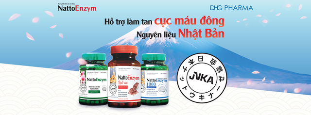 NattoEnzym Red Rice  - Đột phá hơn trong phòng ngừa đột quỵ chất lượng Nhật Bản - Ảnh 5.