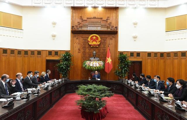 Chính sách tỷ giá của Việt Nam không nhằm cạnh tranh thương mại - ảnh 1