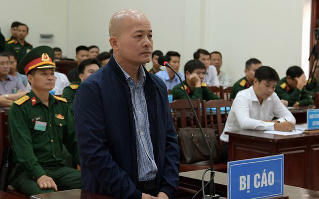 Truy tố bị can Đinh La Thăng, Nguyễn Hồng Trường trong vụ án Út Trọc - Ảnh 1.