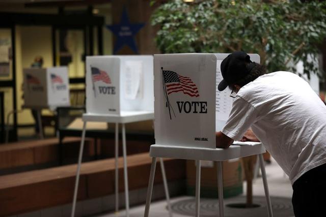 Các công nghệ truyền thông trong bầu cử Mỹ 2020 - ảnh 2