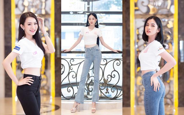 Những nhan sắc nổi bật trước thềm Chung kết Hoa hậu Việt Nam 2020 - Ảnh 1.
