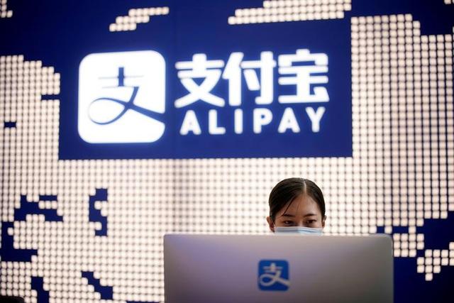 Ant Group của Jack Ma: Từ ý tưởng bị chê ngu ngốc đến người khổng lồ fintech - ảnh 2