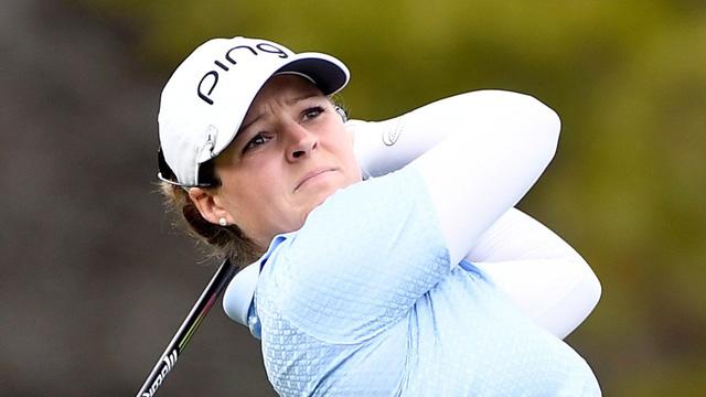 Nhìn lại những nhà vô địch tại các giải golf cuối tuần qua - Ảnh 5.