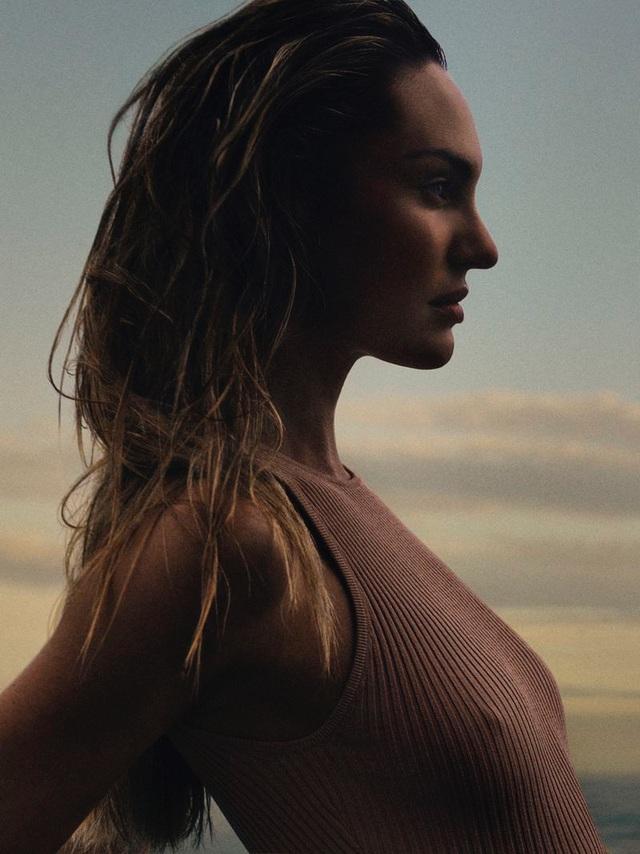 Candice Swanepoel ngọt ngào và mướt mát - Ảnh 5.