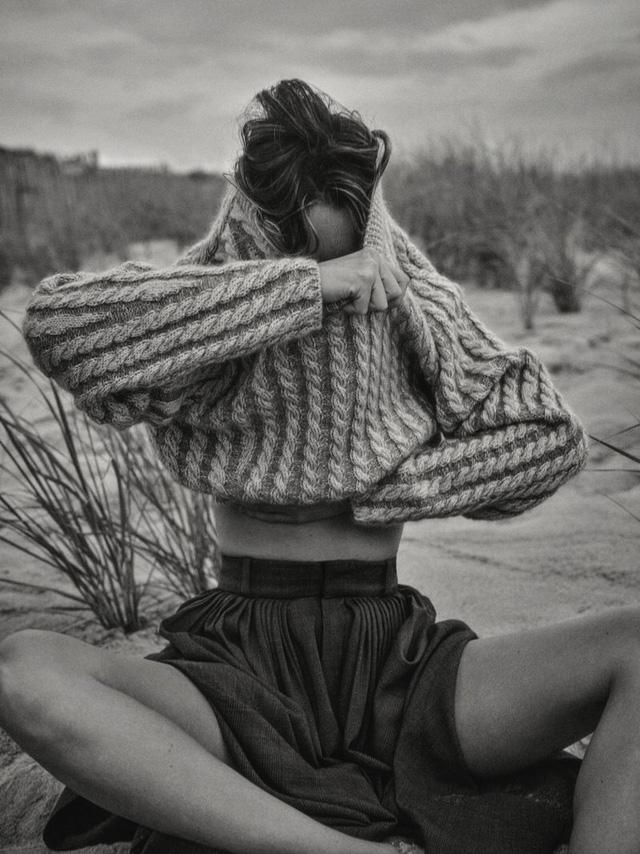 Candice Swanepoel ngọt ngào và mướt mát - Ảnh 6.