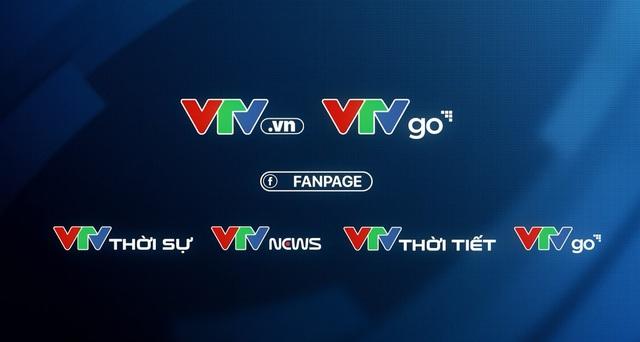 Livestream Toàn cảnh phòng chống bão số 9: 20h00 hôm nay trên các nền tảng số của VTV - Ảnh 1.