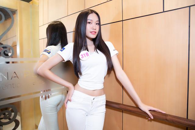 Những nhan sắc nổi bật trước thềm Chung kết Hoa hậu Việt Nam 2020 - Ảnh 3.