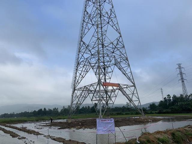 Đường dây 500KV Bắc - Nam mạch 3 chậm tiến độ, miền Nam đối diện nguy cơ thiếu điện - ảnh 2