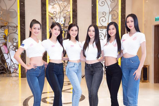 Những nhan sắc nổi bật trước thềm Chung kết Hoa hậu Việt Nam 2020 - Ảnh 2.