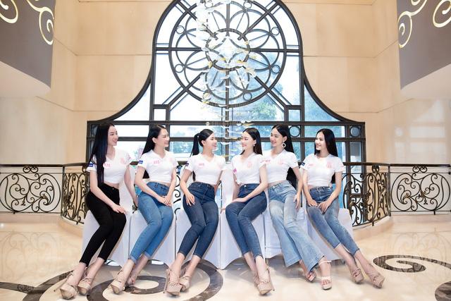 Những nhan sắc nổi bật trước thềm Chung kết Hoa hậu Việt Nam 2020 - Ảnh 10.