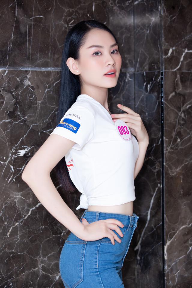 Những nhan sắc nổi bật trước thềm Chung kết Hoa hậu Việt Nam 2020 - Ảnh 6.