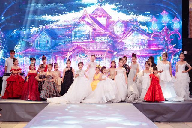 Gala Beauty Night 2020 – bữa tiệc thời trang của các người mẫu nhí - Ảnh 1.