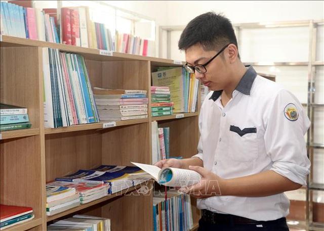 Hành trình chinh phục giải thưởng quốc tế của cậu học trò Thành Nam - Ảnh 1.