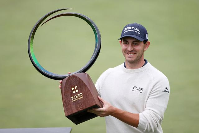 Nhìn lại những nhà vô địch tại các giải golf cuối tuần qua - Ảnh 1.
