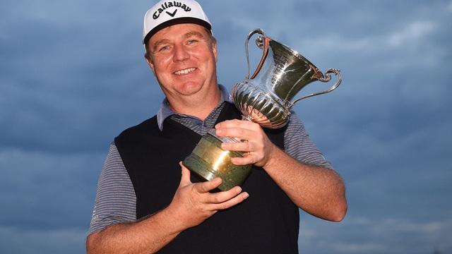 Nhìn lại những nhà vô địch tại các giải golf cuối tuần qua - Ảnh 2.