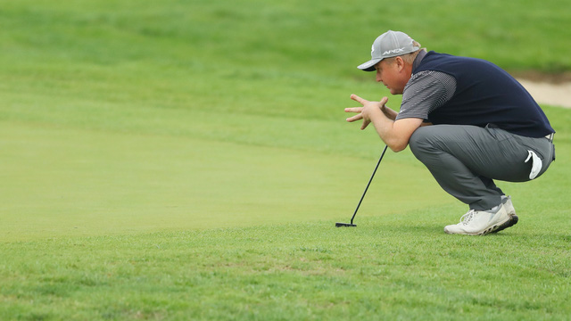 Nhìn lại những nhà vô địch tại các giải golf cuối tuần qua - Ảnh 3.