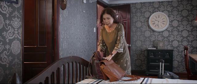 Trói buộc yêu thương - Tập 17: Hiếu dọn về nhà cũng là lúc Phương quyết định hợp sức với Hà trả thù - Ảnh 3.