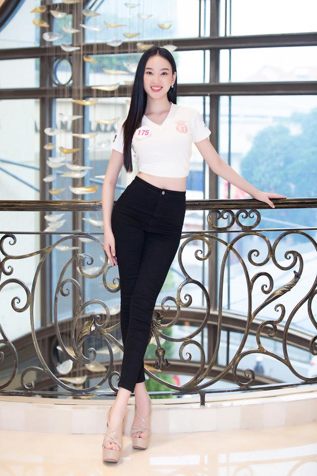 Những nhan sắc nổi bật trước thềm Chung kết Hoa hậu Việt Nam 2020 - Ảnh 7.