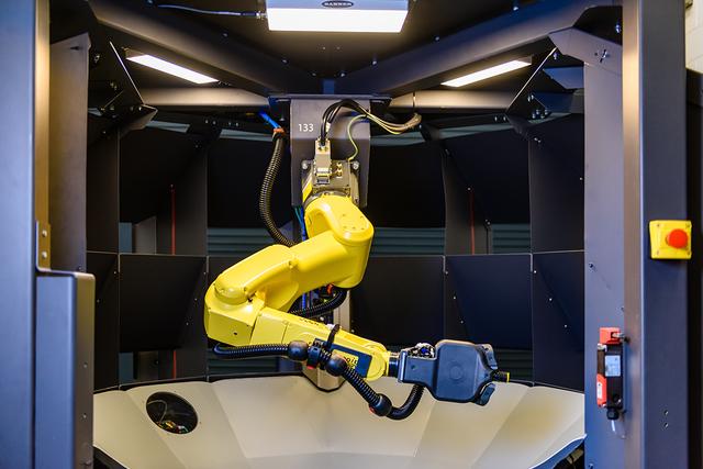 Robot và tự động hóa lên ngôi nhờ đại dịch COVID-19 - ảnh 1