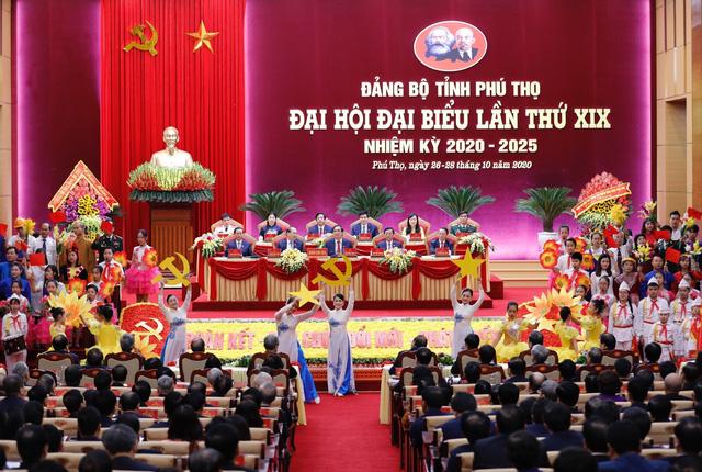Thủ tướng: Đưa Phú Thọ trở thành tỉnh tiên tiến của cả nước - Ảnh 1.