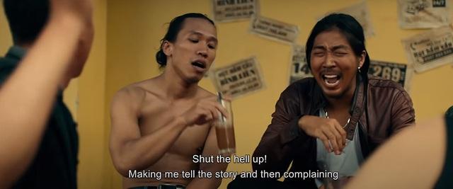 Từ LA Short Fest và câu chuyên về tham vọng của các đạo diễn trẻ Việt Nam - Ảnh 1.